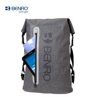 Discovery100 Benro сумка, рюкзак для фотоаппарата открытие на целый ряд профессиональных зеркальных Камера Сумка водонепроницаемая сумка Discovery100 и