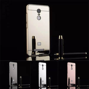 152mm For Xiaomi Redmi Note 3 Pro Edition SE Case Aluminum Metal