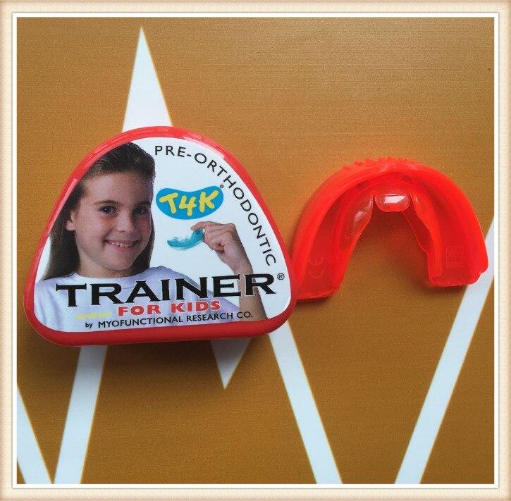 Australia T4K Pre Orthodontic Trainer