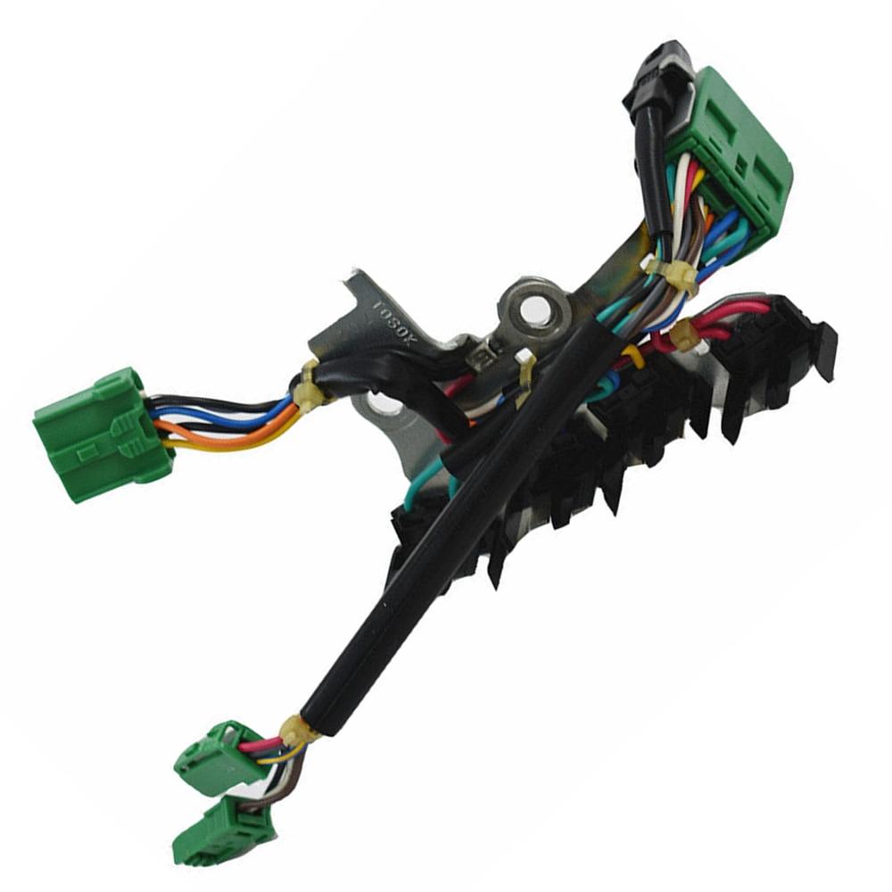 Jf011e Wire Harness Wiring Library Original Oem Cvt Re0f10a F1cja Valve Body Solenoid Kit W 2 Sensor