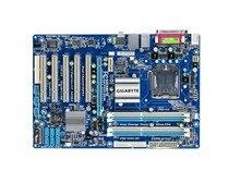 original motherboard GA-P43T-ES3G DDR3 LGA 775 P43T-ES3G Desktop motherboard