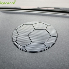 High Quality    Car Football Anti-Slip Dashboard Sticky Pad Non-slip Mat Holder GPS Cell Phone