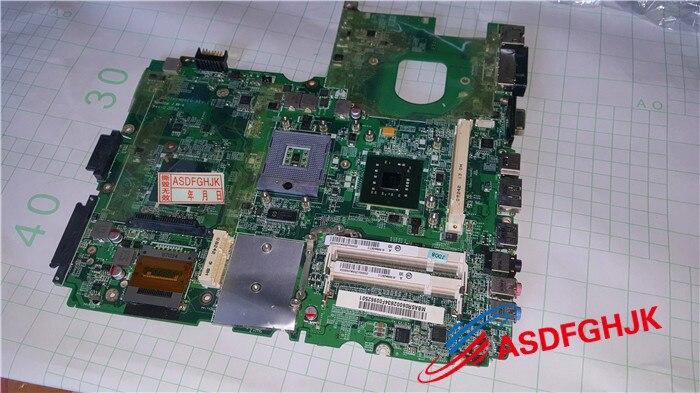 Original For Acer Aspire 6930G Laptop Motherboard MB.ASR06.002 MBASR06002 DA0ZK2MB6E0 Fully tested Original For Acer Aspire 6930G Laptop Motherboard MB.ASR06.002 MBASR06002 DA0ZK2MB6E0 Fully tested