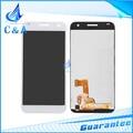 Замена Запчасти Экран Для Huawei Ascend G7 LCD G7-UL2 Дисплея С Сенсорным Digitizer 1 Шт. Бесплатная Доставка Испытано