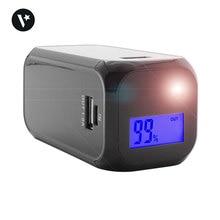 Valore v power 12000มิลลิแอมป์ชั่วโมงธนาคารอำนาจดิจิตอลแสดงสถานะแบบDual USBชาร์จแสงไฟฉายแบบพกพานำการออกแบบ(VL-PB109)