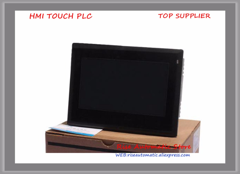 7 Inch HMI Touch Screen TH765-NU Program Download Cable7 Inch HMI Touch Screen TH765-NU Program Download Cable