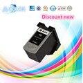 Cartucho de tinta para canon pg40 pg-40 compatível para canon pixma mp140 mp150 mp160 mp180 mp210 mp220 mp450 mp190 impressora mp470