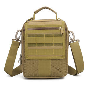 Outdoor Sports Men s Tactical Handy Bags For Hiking Camping b48bf5e411