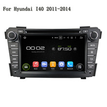 7″Android 5.1.1 2 Din Car Stereo with HD Screen Support DAB+Tuner+OBD2+TPMS+3G&WIFI+Reverse Camera For Hyundai I40 2011-2014