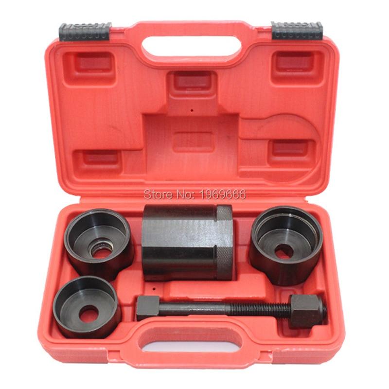Совместные инструмент комплект задних мяч Втулка набор подходит для BMW Е38 Е39 5 серии 7 Снятие и установка двигателя сроки инструмент