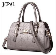 Soft Inclined Ladies Handbag