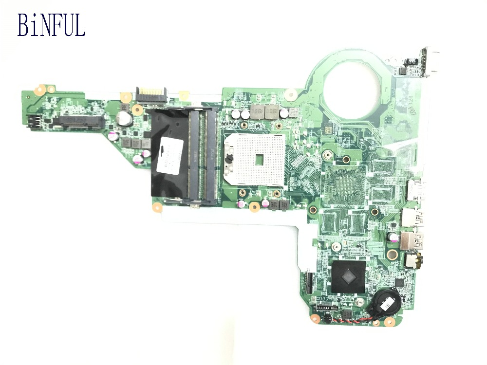BiNFUL 100% NEW  720691-501 DA0R75MB6C1  FREE SHIPPING LAPTOP MOTHEBOARD FOR  HP PAVILION 15-E 17-E NOTEBOOK  COMPARE PLEASEBiNFUL 100% NEW  720691-501 DA0R75MB6C1  FREE SHIPPING LAPTOP MOTHEBOARD FOR  HP PAVILION 15-E 17-E NOTEBOOK  COMPARE PLEASE