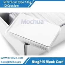 karte Tag mit NFC