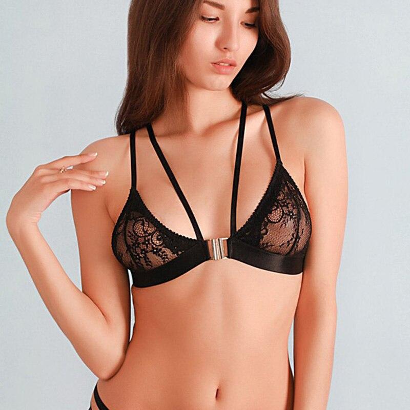 белье с интимным вырезом