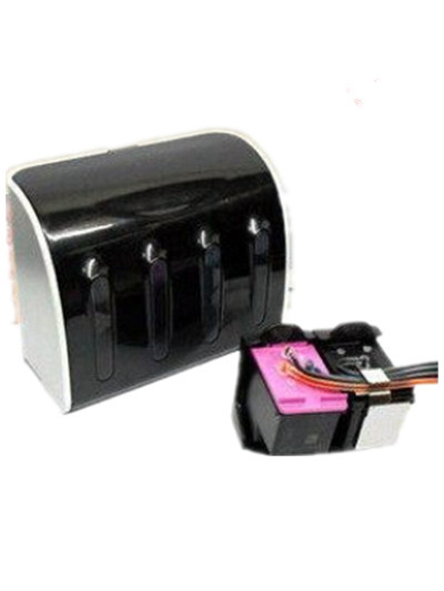 все цены на Ink Cartridge for HP 61 ciss Continuous ink supply system  with ink for HP Deskjet 2050 3000 3050  Ink jet printer онлайн