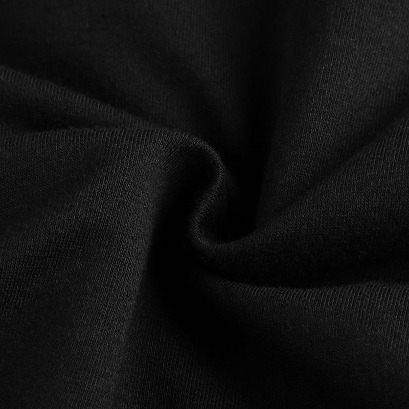 15Sweetown Long Sleeve Oversized Crop Korean Hoodies Sweatshirts Women Autumn Winter 2018 Turtleneck Harajuku Cute Kpop Sweatshirt
