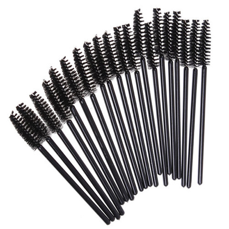 Online buy wholesale disposable mascara spoolies from for Disposable mascara wands