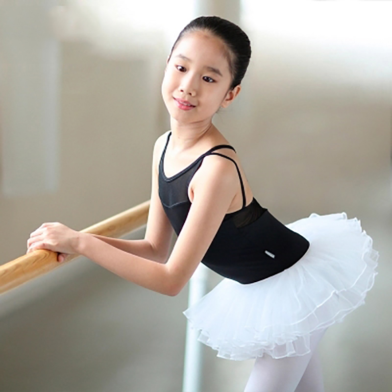 26a86ba820b5 Aliexpress.com   Buy Professional Girls Ballet Tutu Dress Kids ...