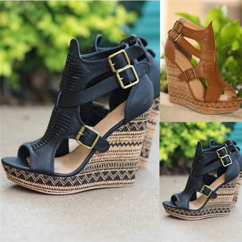 Chaco   Juniper Leather Sandal   Nordstrom Rack