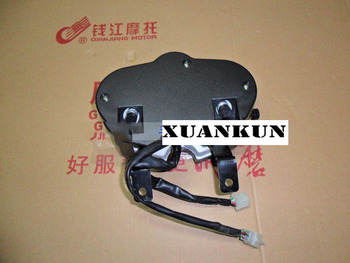 XUANKUN Motorcycle Accessories HJ125-7 Instrument Assembly Odometer