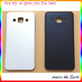 Original New Battery Door Rear Housing For Samsung Galaxy A3 A300 A3000 Back Cover Case With Side Button Key+logo