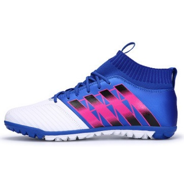 Football Boots Kids 2017 Superfly Original Kids Sneakers Boy And Girls Football Boots High   Ankle Soccer Broken Nail Youth Shoe