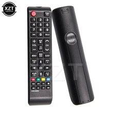 Controle remoto AA59-00666A para samsung smart lcd tv aa59 00666a 00714a 00622a universal substituição controle remoto un55e un32e