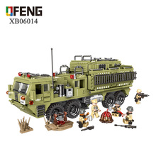 WW2 Army series Military Tank sets building blocks Tiger Tank Truck Figure Bricks compatible legoed  children Boy toys gifts sluban military series army heavy tank helicopters air defense system construction building blocks bricks compatible with lego