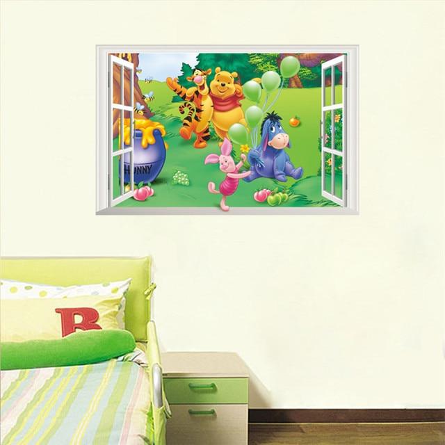 Winnie Pooh & Friends 8