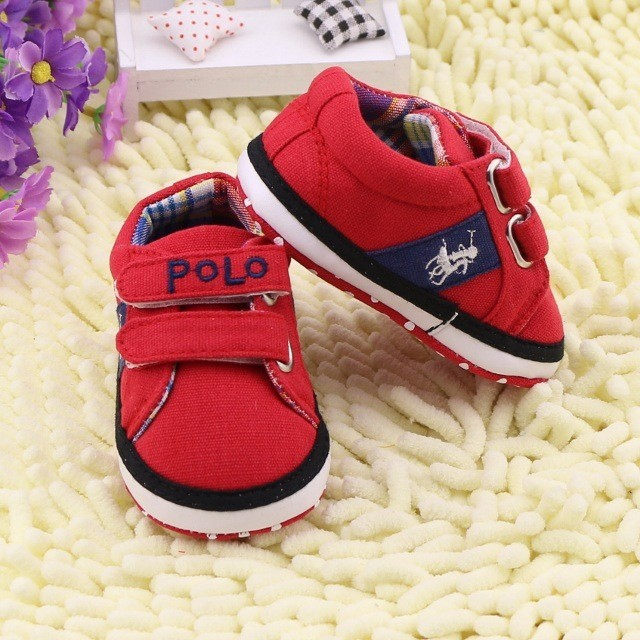Bebe Boy Brand Name Polo Comfort Shoe Infant Girl First Walkers Toddler For Baby  Boy Shoes Kids Booties Girl Newborn Sapatinho -in First Walkers from Mother  ... dfb506ee39b6