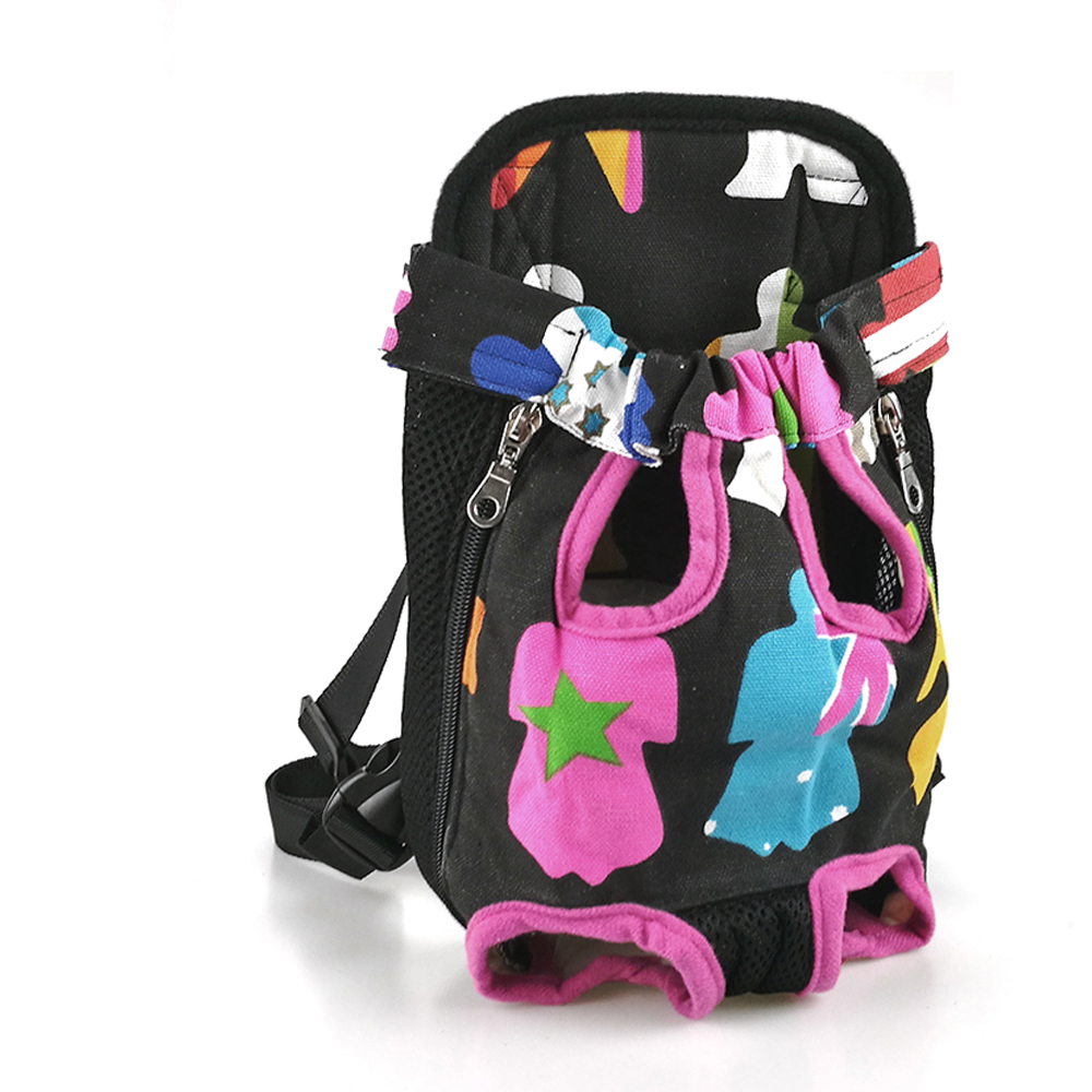 Cute Small Dog Backpack Carrier 10