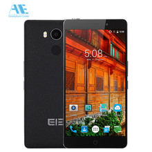 "Elephone P9000 4G RAM 32G ROM Cellphone MTK6755 Octa Core 5.5"" 1920x1080 FHD Android6.0 Smartphone Finger ID Mobile Phone"