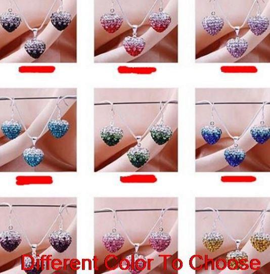 2 Set/lot Multicolor Mixed...