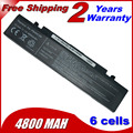 JIGU Laptop Battery For Samsung R41 R60 R65 R505 R509 R620 R720 R730 R780 R45 R39 R560 P460 P560 Q210 Q310 R40 R408 R458 R460