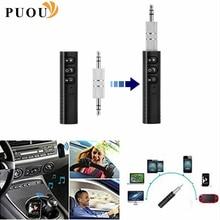 3.5mm Car Bluetooth Kit Audio Receiver Accessories For Chevrolet Cruze Aveo Lacetti Captiva Cruz Niva Spark Orlando Epica