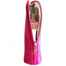 Бутылочку повесить грелки мумия коляски тепловой ребенок мешок сумка для