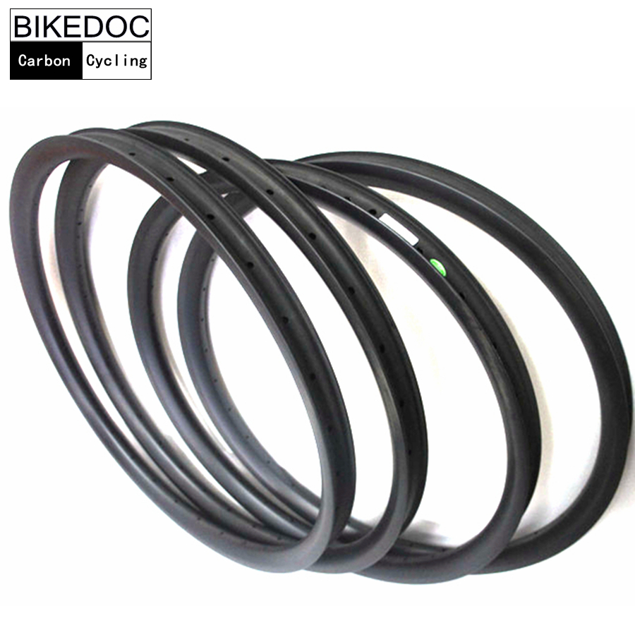 BIKEDOC 40MM*32MM Carbon MTB Rim DH Rodas MTB 29ER AM Bicicleta Aro 26 Bicycle Rim 650B аклен бальзам для тела апис мед с пчелиным ядом 3% 35 мл