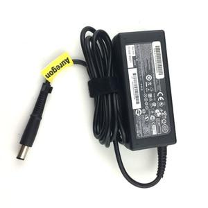 Image 2 - 18.5V 3.5A 65W orijinal AC adaptör şarj cihazı güç kaynağı HP Probook 430 440 450 455 640 645 650 655 G1 G2