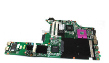 Original Laptop motherboard FOR Lenovo Thinkpad SL410 Laptop Motherboard Fru 63Y2096 Socket 478 100% Test ok