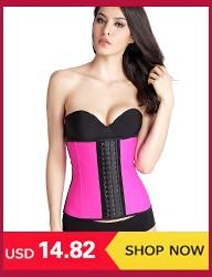 waist shaper corset