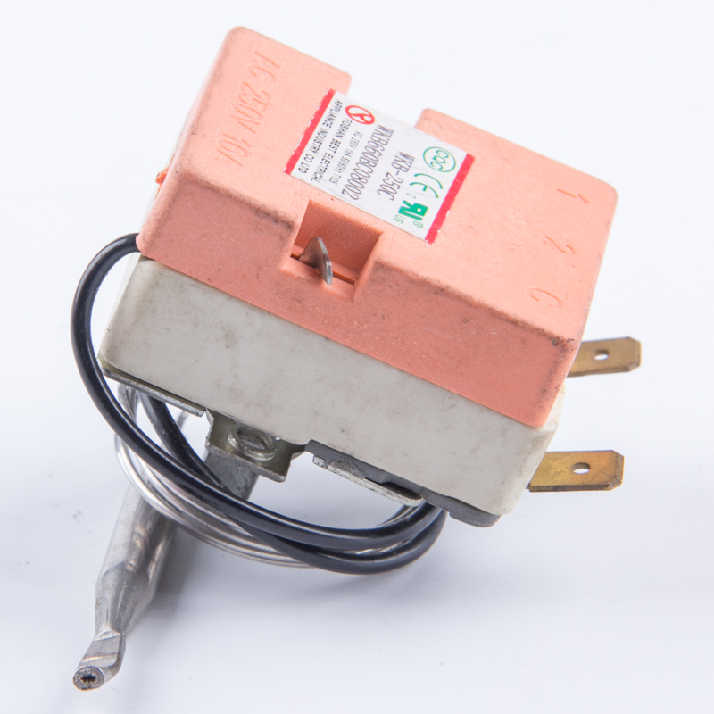 washing machine adjustable stainless steel probe thermostat switch refrigerator water heater temperature controller valve hl15b 8l free ship 220v stainless steel water barrel heater water boiler temperature adjustable water electricity bucket