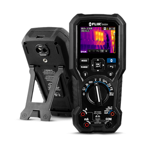 Flir Systems DM284 1000v Ac/dc True Rms Digital Multimeter With Thermal Imager