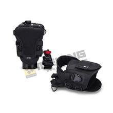 Selens SE-02CH Quick Rapid Camera Case Cover Casepro Adjustable Shoulder Belt DSLR Protector Strap for Canon Pentax Sony Nikon