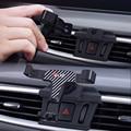 Крепление для приборной панели автомобиля для Nissan X-trail Rogue 2014-2019 2018  автомобильный держатель для сотового телефона с регулируемым держателе...