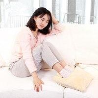 Heated Warm foot blanket Electric Foot Warmer Mat ,Electric Blanket Electric Heated Blanket Direct Sale Good Quality