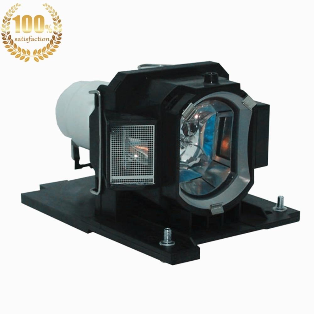 WoProlight Original Quality USHIO Bulb DT01021 Projektorlampe mit - Heim-Audio und Video