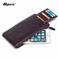 Cyboris Case Genuine Leather Cover For Xiaomi 5s Mi5 Mi 5 Xiaomi Redmi 4 3 3S