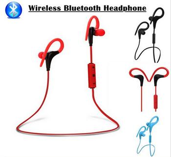 10pcs Sport Stereo Bluetooth Headset Wireless Headphones in Ear buds Earphone for iPhone Samsung Xiaomi Earbuds chrismas gifts