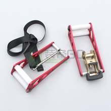 Портативный блочного лука открыть машину сильная утилита и прочное соединение с открытым носом инструмент