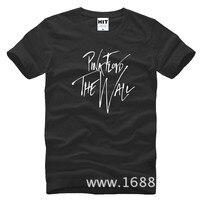 Z pink Floyd hartmetall punk rock Mens Männer-t-shirt Shirt T-shirt Mode 2016 Neue Kurzarm O Hals Baumwolle t-shirt